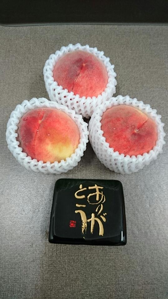 桃 みぞくちさん